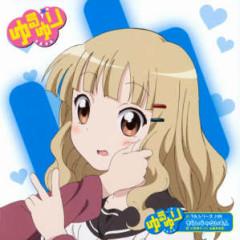 Yuruyuri Character Disc 5 – Kirai Janai mon