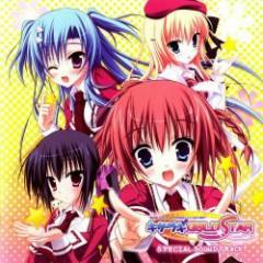 Kisaragi GOLD★STAR Special Soundtrack