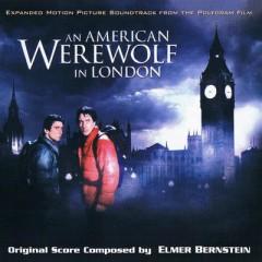 An American Werewolf In London (Score) (Expanded) (P.2)  - Elmer Bernstein