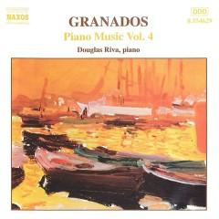 Enrique Granados - Complete Piano Music Vol. 4  No.3