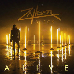 Alive (Single) - Zander Bleck