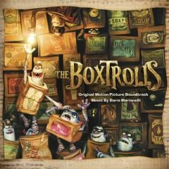 The Boxtrolls OST - Dario Marianelli
