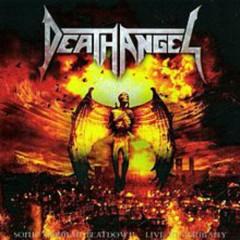 Sonic German Beatdown - Death Angel