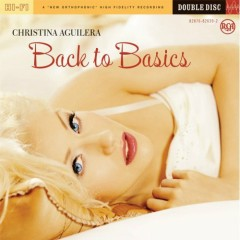 Back To Basics (CD1) - Christina Aguilera