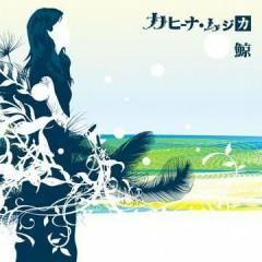カヒーナ・ムジカ 鯨 (Kahiena Musica Kujira)