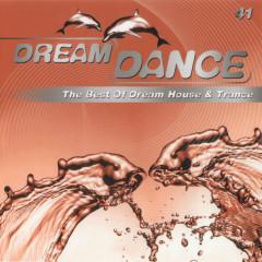Dream Dance Vol 41 (CD 4)