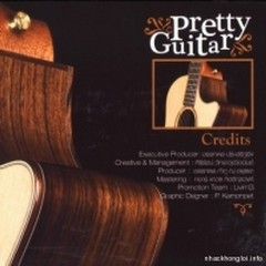 Pretty Guitar Vol 1