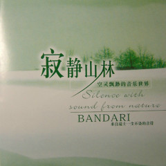 Silence With Sound From Nature - Bandari
