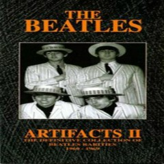 Artifacts II (CD2)