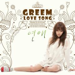 Love Song - Kim Greem