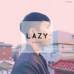 Lazy (Single)