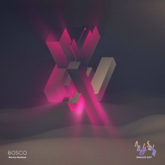 Mortal Kombat (Adult Swim Singles 2017) (Single) - BOSCO