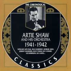 Artie Shaw & His Orchestra — 1941-1942 (CD2)
