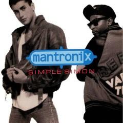 Simple Simon (You Gotta Regard) - Mantronix