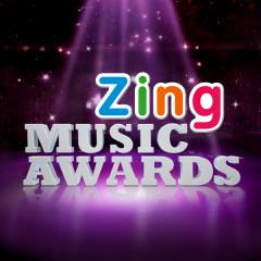 Zing Music Awards 2014 - Đề Cử