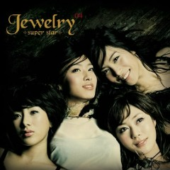 Super Star - Jewelry
