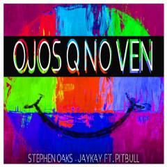 Ojos Q No Ven (Single)