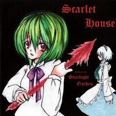 Scarlet House