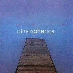 Atmospherics CD2 - Bass Communion