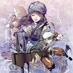 Genso Suikoden Tierkreis Extra Soundtrack CD1