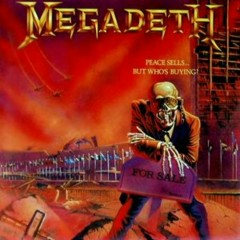 Peace Sells... But Who's Buying (Remixed & Remastered)  - Megadeth