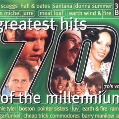 Greatest Hits Of The Millennium 70's Vol.3 (CD6)