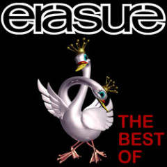The Best Of Erasure - Erasure