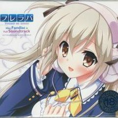 Fureraba Full Soundtrack CD1