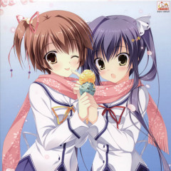 D.C.III ~Da Capo III~Theme Song CD Special Edition