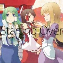 Starting Over - overTuner