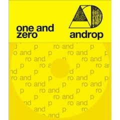 one and zero - Androp
