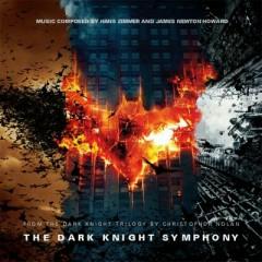 The Dark Knight Symphony - The Dark Knight Rises - Hans Zimmer,James Newton Howard