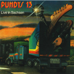 Puhdys Live in Sachsen (CD2) - Puhdys