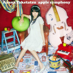 Apple Symphony - Ayana Taketatsu