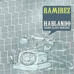 Hablando - Ramirez