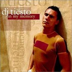 In My Memory (CD1)