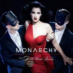 Disintegration - EP - Monarchy