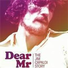 Dear Mr Fantasy The Jim Capaldi Story (CD2) - Jim Capaldi