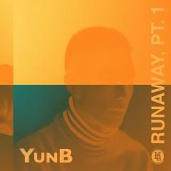 Runaway, Pt. 1 (Single)
