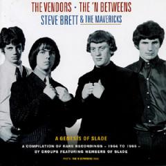 A Genesis Of Slade CD2