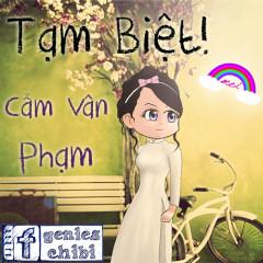 Tạm Biệt - Cẩm Vân Phạm