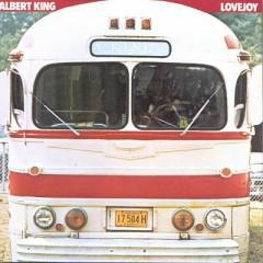 Lovejoy - Albert King