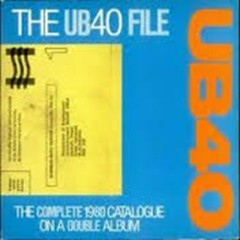 The UB40 File