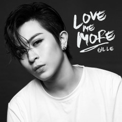 Love Me More (Single)