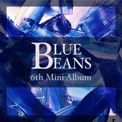 Blue Beans 6th (Mini Album)