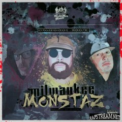 Milwaukee Monstaz