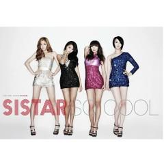 So Cool - Sistar