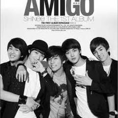 아미고 (새롭게) / Amigo (Repackage) - Shinee