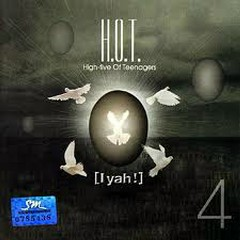 Iyah! (CD1) - H.O.T