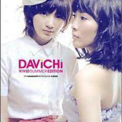 생생한 여름 자용 / Vivid Summer Edition  - Davichi